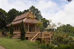 Su Thep, Mueang Chiang Mai okręg, Chiang prowincja Zdjęcia Stock