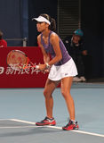 Su-Wei Hsieh (TPE), tennis player Stock Image