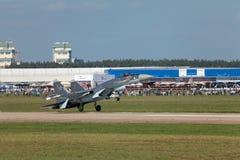 Su-35 Stock Images