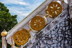Sua tham Wat стоковые фотографии rf