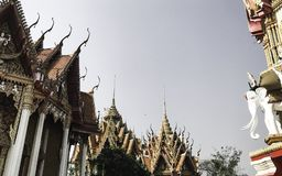 Sua Wat tham Στοκ Εικόνα