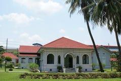 Suan Bua Royal Residence Museum, Dusit Palace, Asia Stock Photo