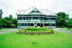Suan Hong Corridoio residenziale Immagini Stock