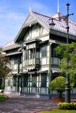 Suan Hong Corridoio residenziale Immagini Stock Libere da Diritti