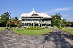 Suan Hong Pasillo residencial Imagen de archivo libre de regalías