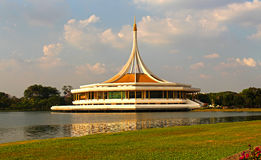 Suan Luang公众 免版税库存图片