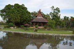 Suan Luang zdjęcie stock