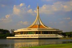 Suan Luang 免版税图库摄影