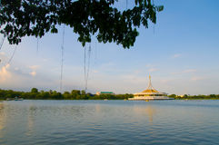 Suan Luang Rama 9 park Stock Photography