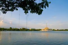 Suan Luang Rama 9 park Stock Fotografie
