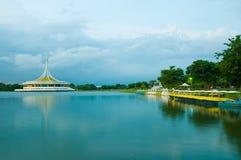 Suan Luang Rama 9 park. Of Thailand Royalty Free Stock Photos