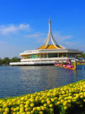 Suan-luang rama 9 Bangkok Thailand Stockfoto