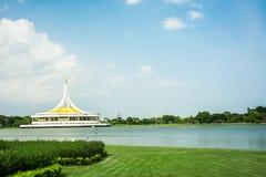 Suan Luang Rama 9 : Bangkok Thailand Stock Photography