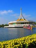 Suan luang rama 9 bangkok thailand Stock Photo