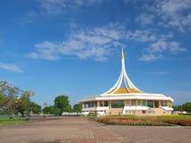 Suan luang rama ix Royalty Free Stock Image