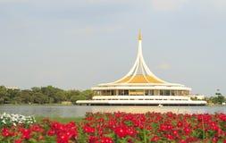 Suan Luang Rama IX. In Bangkok Thailand Stock Images