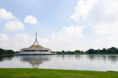 Suan Luang RAMA IX Stock Image