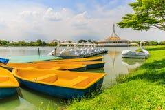 Suan luang rama ix park, Stock Images