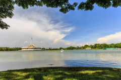 Suan luang rama ix park, Stock Image
