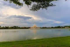 Suan luang rama ix park, Stock Photography