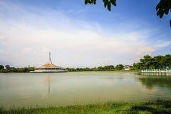Suan luang rama ix park, Royalty Free Stock Photography