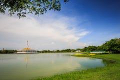 Suan luang rama ix park, Stock Photos