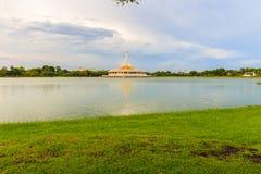 Suan luang rama ix park, Royalty Free Stock Image