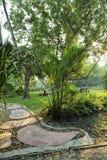 Suan Luang Rama IX Park Stock Image