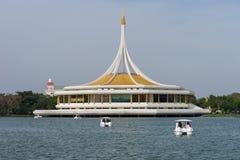 Suan Luang Rama IX, Public Park Stock Photo