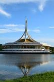 Suan Luang Rama IX, Recreation Public Park, Bangkok, Thailand Royalty Free Stock Photography