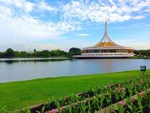 Suan luang Rama 9 Royalty Free Stock Images