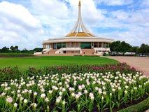 Suan luang Rama 9 Royalty Free Stock Image