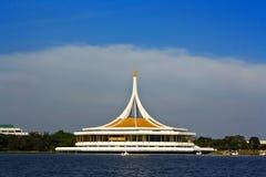 Suan Luang Rama Park Stock Photo