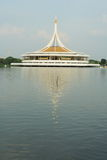 Suan Luang Rama XI Royaltyfria Bilder
