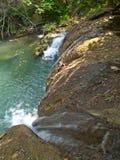 Suan Madeua Waterfall Royalty Free Stock Image
