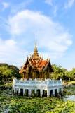Suanluang rama9 στη Μπανγκόκ, Ταϊλάνδη Στοκ εικόνες με δικαίωμα ελεύθερης χρήσης