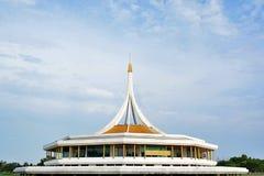 Suanluang rama9泰国 库存图片