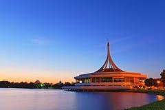 Suanluang Rama 9 Royalty-vrije Stock Afbeeldingen