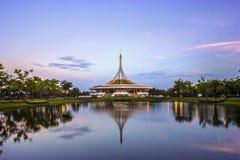Suanluang Rama 9 Royalty-vrije Stock Afbeelding