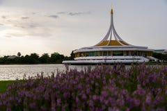 Suanluang Rama 9 Photographie stock libre de droits