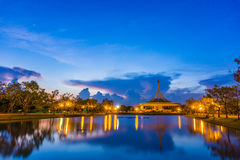 Suanluang RAMA9 Lizenzfreies Stockfoto