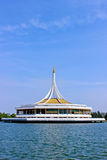 Suanluang rama9 in Bangkok, Thailand. Royalty Free Stock Photography