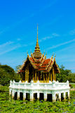 Suanluang rama9  in Bangkok, Thailand. Stock Photos