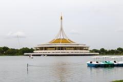 Suanluang RAMA IX Стоковая Фотография RF