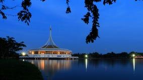 Suanluang rama ix Royalty Free Stock Photos
