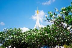 Suanluang Rama IX The public park Stock Photography
