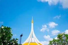 Suanluang Rama IX The public park Royalty Free Stock Image