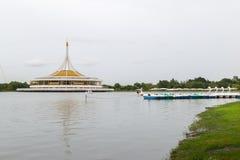 Suanluang RAMA IX Stock Image
