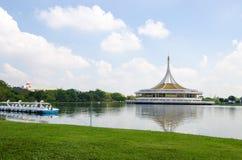 Suanluang RAMA IX thailand Royalty Free Stock Image