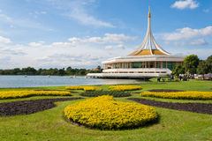 Suanluang RAMA 9 Stock Photography
